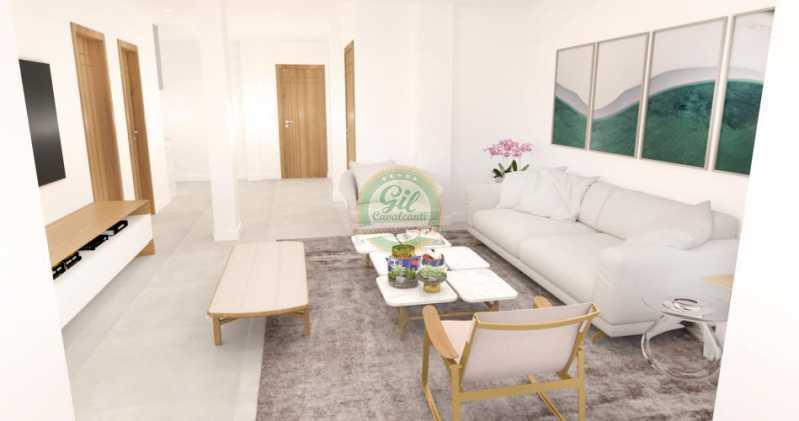 fotos-12 - Apartamento 3 quartos à venda Glória, Rio de Janeiro - R$ 959.000 - AP2002 - 7
