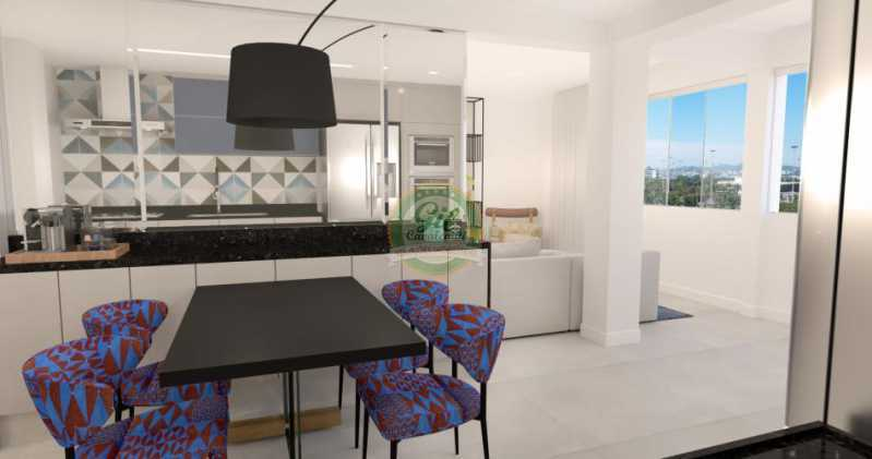 fotos-2 - Apartamento 2 quartos à venda Glória, Rio de Janeiro - R$ 719.000 - AP2003 - 11
