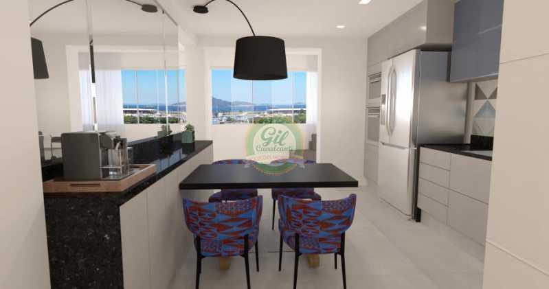 fotos-6 - Apartamento 2 quartos à venda Glória, Rio de Janeiro - R$ 719.000 - AP2003 - 12