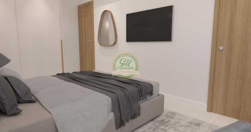 fotos-8 - Apartamento 2 quartos à venda Glória, Rio de Janeiro - R$ 719.000 - AP2003 - 7
