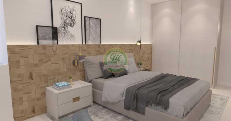 fotos-10 - Apartamento 2 quartos à venda Glória, Rio de Janeiro - R$ 719.000 - AP2003 - 9