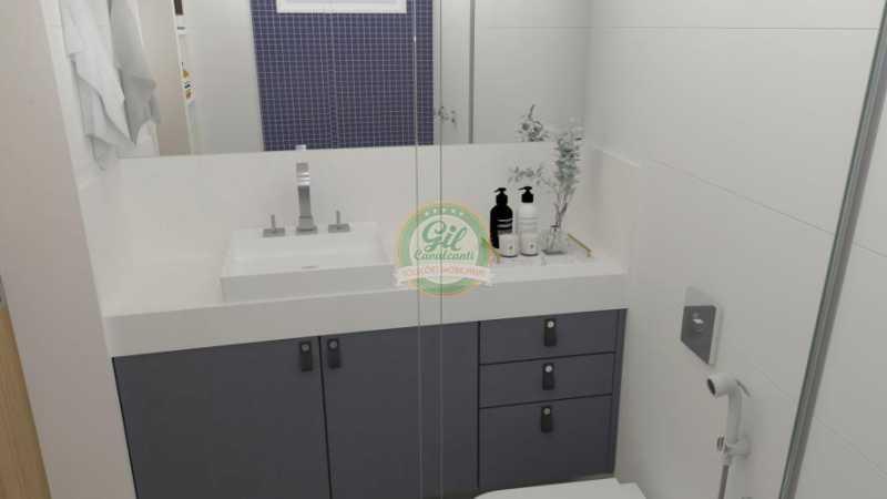 fotos-12 - Apartamento 2 quartos à venda Glória, Rio de Janeiro - R$ 719.000 - AP2003 - 13