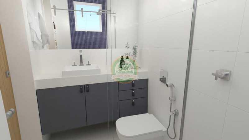 fotos-13 - Apartamento 2 quartos à venda Glória, Rio de Janeiro - R$ 719.000 - AP2003 - 14