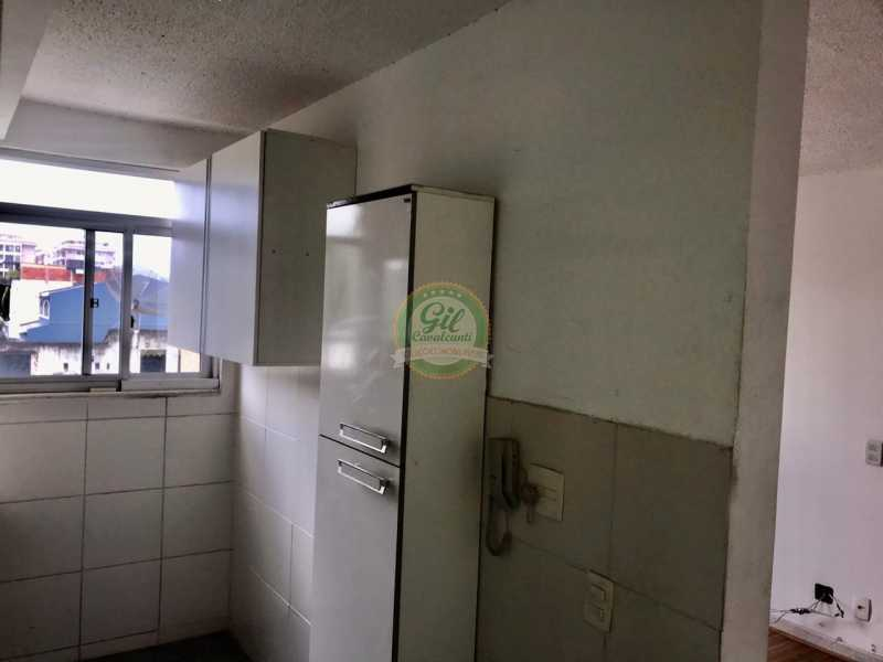 8ef09c3e-7d20-4c77-889c-8cbda2 - Apartamento Taquara, Rio de Janeiro, RJ À Venda, 2 Quartos - AP2005 - 8