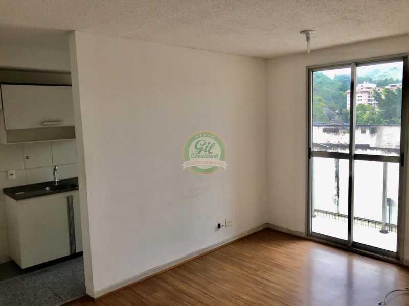 107765fc-6327-4e83-8d08-50d684 - Apartamento Taquara, Rio de Janeiro, RJ À Venda, 2 Quartos - AP2005 - 4