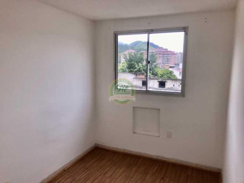 db4f77f6-c9dc-4598-877d-3f2812 - Apartamento Taquara, Rio de Janeiro, RJ À Venda, 2 Quartos - AP2005 - 6