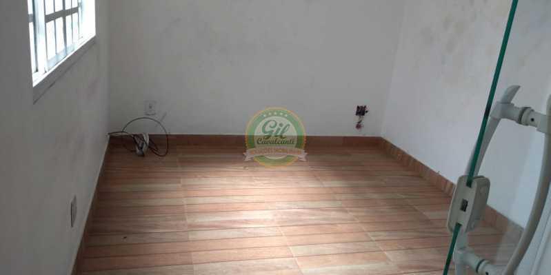 2b5baaca-e940-43a1-ad7c-f25b85 - Casa Vila Valqueire, Rio de Janeiro, RJ À Venda, 3 Quartos, 120m² - CS2450 - 8