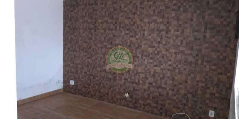 6ac90aa2-a054-473b-a67f-50a1b6 - Casa Vila Valqueire, Rio de Janeiro, RJ À Venda, 3 Quartos, 120m² - CS2450 - 17