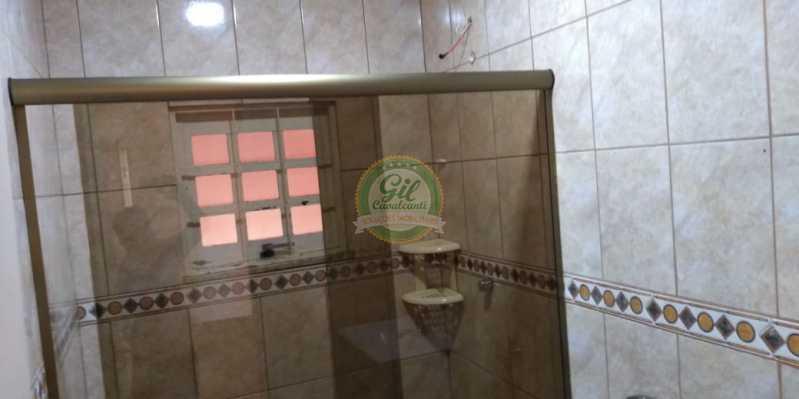 7e21f7bf-3335-4587-b471-dad3a9 - Casa Vila Valqueire, Rio de Janeiro, RJ À Venda, 3 Quartos, 120m² - CS2450 - 21