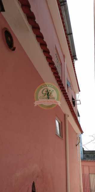 8c414f23-72c7-4dbb-843d-a9f0df - Casa Vila Valqueire, Rio de Janeiro, RJ À Venda, 3 Quartos, 120m² - CS2450 - 3