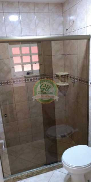 09d51f30-6010-4365-bdb0-92317e - Casa Vila Valqueire, Rio de Janeiro, RJ À Venda, 3 Quartos, 120m² - CS2450 - 22
