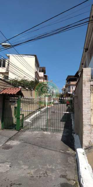 26ba19ed-7986-4563-a9a6-6a7c7b - Casa Vila Valqueire, Rio de Janeiro, RJ À Venda, 3 Quartos, 120m² - CS2450 - 29