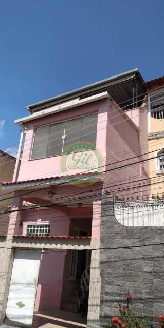 50f94814-c357-4729-b169-7a759b - Casa Vila Valqueire, Rio de Janeiro, RJ À Venda, 3 Quartos, 120m² - CS2450 - 1