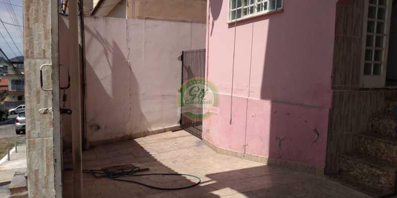 264bef38-70a9-44e2-b812-b3b299 - Casa Vila Valqueire, Rio de Janeiro, RJ À Venda, 3 Quartos, 120m² - CS2450 - 4