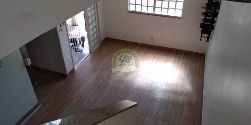 389ea443-fb8f-4172-8ac3-1a1c31 - Casa Vila Valqueire, Rio de Janeiro, RJ À Venda, 3 Quartos, 120m² - CS2450 - 6
