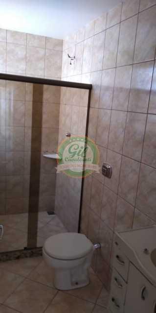 646ec3fb-2c1b-4803-9b5b-8abebe - Casa Vila Valqueire, Rio de Janeiro, RJ À Venda, 3 Quartos, 120m² - CS2450 - 23