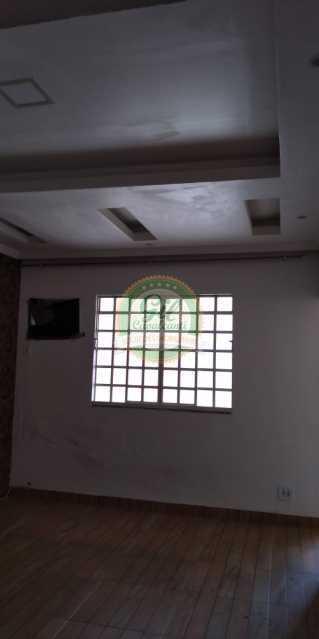 acfa8c05-ec88-4fd0-8377-3f9dd0 - Casa Vila Valqueire, Rio de Janeiro, RJ À Venda, 3 Quartos, 120m² - CS2450 - 11