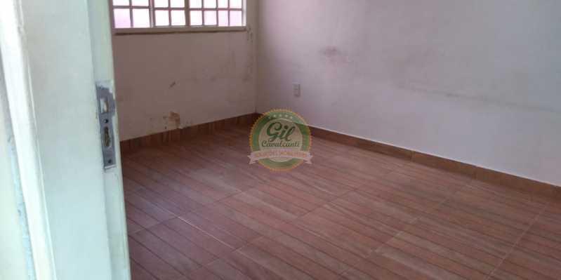 b3e0feb1-77a5-4442-b8f0-8b59b9 - Casa Vila Valqueire, Rio de Janeiro, RJ À Venda, 3 Quartos, 120m² - CS2450 - 12