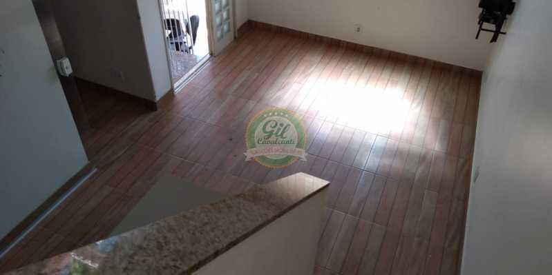 d222c946-26a3-461a-b5c1-e9146c - Casa Vila Valqueire, Rio de Janeiro, RJ À Venda, 3 Quartos, 120m² - CS2450 - 7