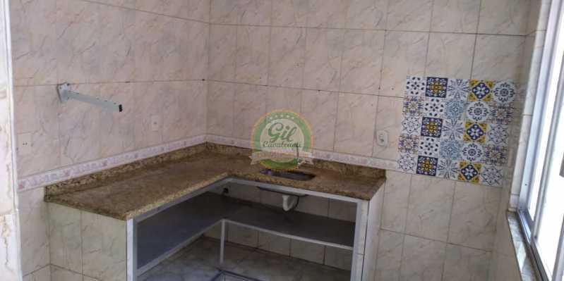e5c1ad08-3553-4d23-b2d4-8b3661 - Casa Vila Valqueire, Rio de Janeiro, RJ À Venda, 3 Quartos, 120m² - CS2450 - 24