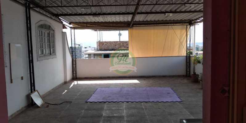 f633b762-a915-4a46-8c8f-08e9d5 - Casa Vila Valqueire, Rio de Janeiro, RJ À Venda, 3 Quartos, 120m² - CS2450 - 26