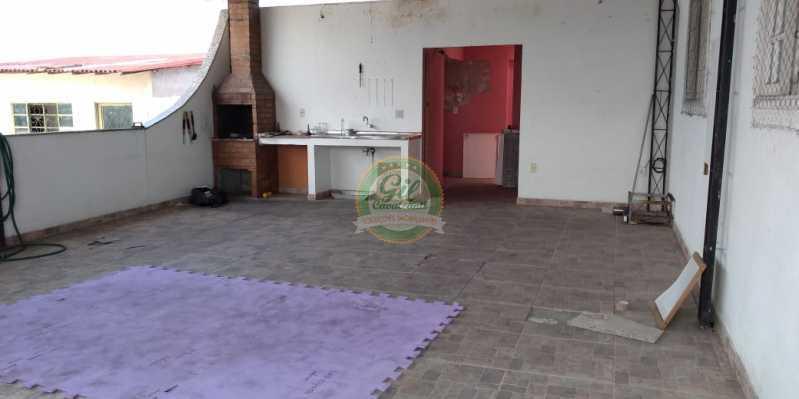 fc28c403-de60-459f-94db-11659b - Casa Vila Valqueire, Rio de Janeiro, RJ À Venda, 3 Quartos, 120m² - CS2450 - 28
