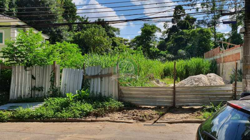 a10b8df4-2ec0-4b64-8018-9705da - Terreno 700m² à venda Jacarepaguá, Rio de Janeiro - R$ 820.000 - TR0411 - 3