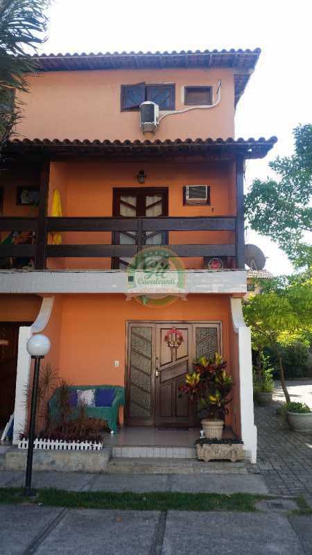 WhatsApp Image 2020-04-30 at 1 - Casa em Condomínio 3 quartos à venda Jardim Sulacap, Rio de Janeiro - R$ 360.000 - CS2453 - 3