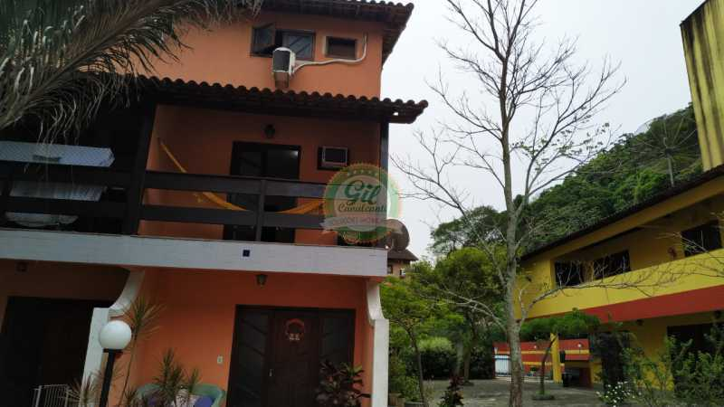 WhatsApp Image 2020-04-30 at 1 - Casa em Condomínio 3 quartos à venda Jardim Sulacap, Rio de Janeiro - R$ 360.000 - CS2453 - 1