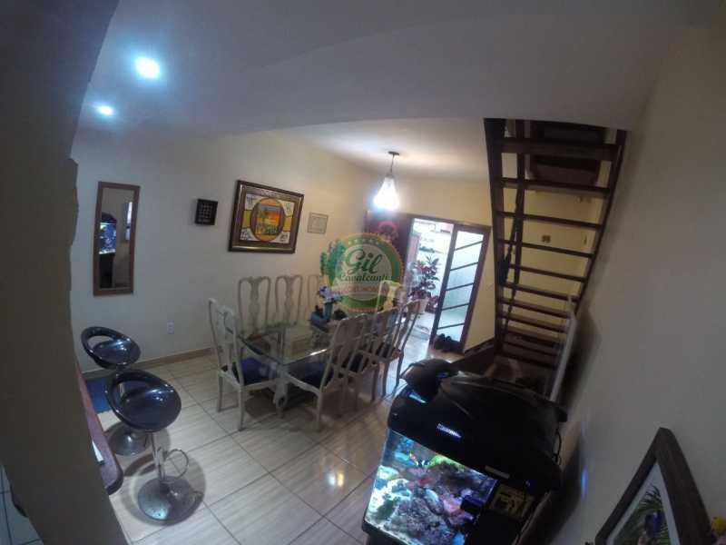 WhatsApp Image 2020-04-30 at 1 - Casa em Condomínio 3 quartos à venda Jardim Sulacap, Rio de Janeiro - R$ 360.000 - CS2453 - 7