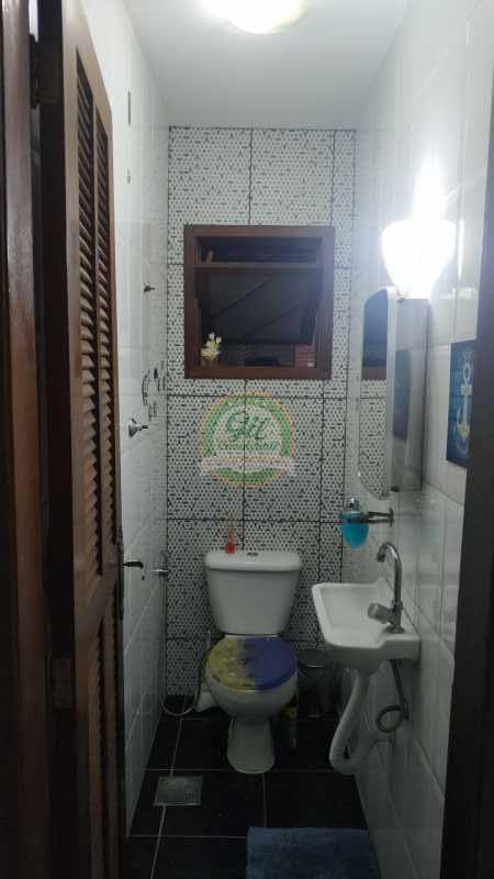 WhatsApp Image 2020-04-30 at 1 - Casa em Condomínio 3 quartos à venda Jardim Sulacap, Rio de Janeiro - R$ 360.000 - CS2453 - 8