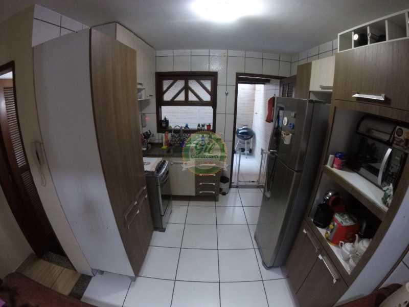 WhatsApp Image 2020-04-30 at 1 - Casa em Condomínio 3 quartos à venda Jardim Sulacap, Rio de Janeiro - R$ 360.000 - CS2453 - 9