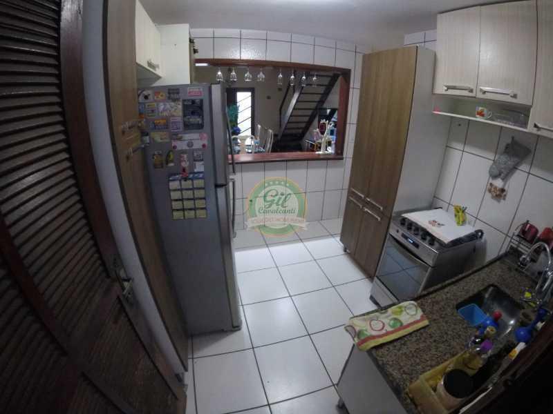 WhatsApp Image 2020-04-30 at 1 - Casa em Condomínio 3 quartos à venda Jardim Sulacap, Rio de Janeiro - R$ 360.000 - CS2453 - 10
