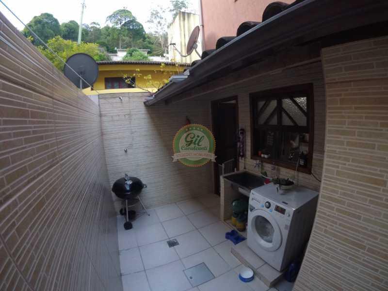 WhatsApp Image 2020-04-30 at 1 - Casa em Condomínio 3 quartos à venda Jardim Sulacap, Rio de Janeiro - R$ 360.000 - CS2453 - 11
