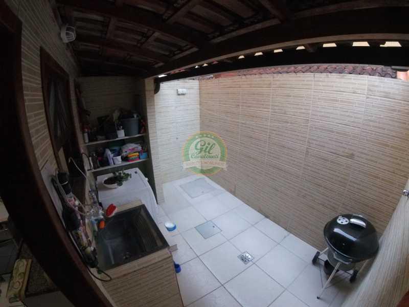 WhatsApp Image 2020-04-30 at 1 - Casa em Condomínio 3 quartos à venda Jardim Sulacap, Rio de Janeiro - R$ 360.000 - CS2453 - 12