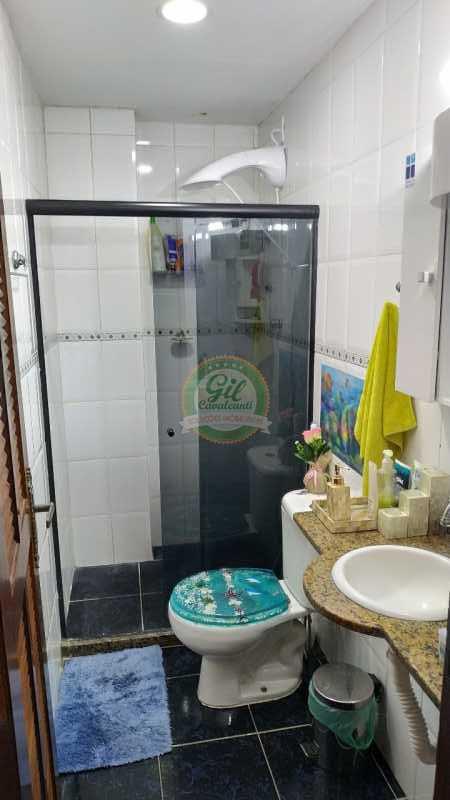 WhatsApp Image 2020-04-30 at 1 - Casa em Condomínio 3 quartos à venda Jardim Sulacap, Rio de Janeiro - R$ 360.000 - CS2453 - 13