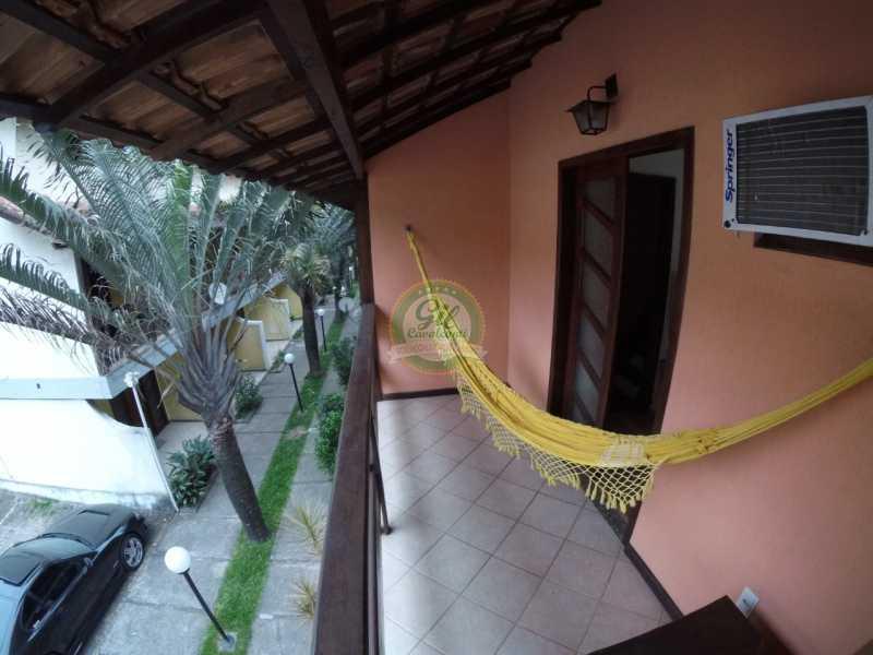 WhatsApp Image 2020-04-30 at 1 - Casa em Condomínio 3 quartos à venda Jardim Sulacap, Rio de Janeiro - R$ 360.000 - CS2453 - 14