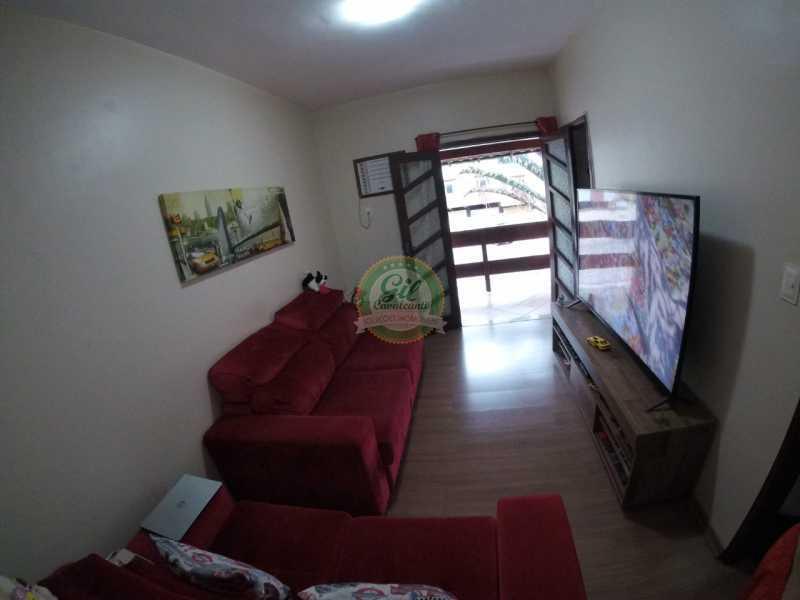 WhatsApp Image 2020-04-30 at 1 - Casa em Condomínio 3 quartos à venda Jardim Sulacap, Rio de Janeiro - R$ 360.000 - CS2453 - 16
