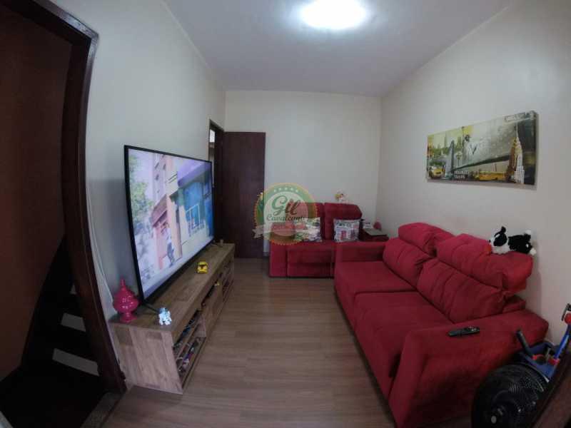 WhatsApp Image 2020-04-30 at 1 - Casa em Condomínio 3 quartos à venda Jardim Sulacap, Rio de Janeiro - R$ 360.000 - CS2453 - 17
