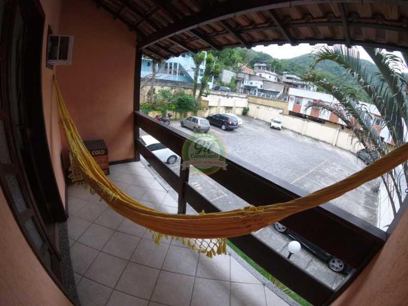 WhatsApp Image 2020-04-30 at 1 - Casa em Condomínio 3 quartos à venda Jardim Sulacap, Rio de Janeiro - R$ 360.000 - CS2453 - 15