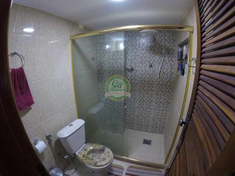 WhatsApp Image 2020-04-30 at 1 - Casa em Condomínio 3 quartos à venda Jardim Sulacap, Rio de Janeiro - R$ 360.000 - CS2453 - 20
