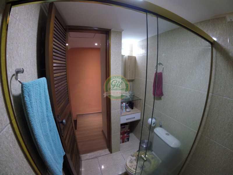 WhatsApp Image 2020-04-30 at 1 - Casa em Condomínio 3 quartos à venda Jardim Sulacap, Rio de Janeiro - R$ 360.000 - CS2453 - 21