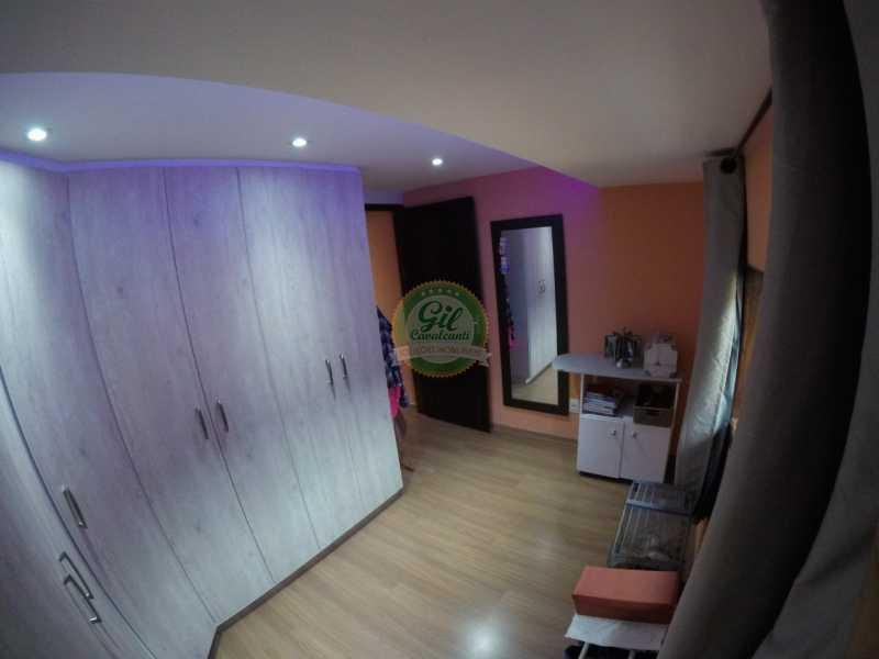 WhatsApp Image 2020-04-30 at 1 - Casa em Condomínio 3 quartos à venda Jardim Sulacap, Rio de Janeiro - R$ 360.000 - CS2453 - 23