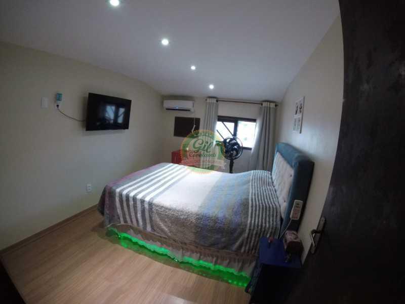 WhatsApp Image 2020-04-30 at 1 - Casa em Condomínio 3 quartos à venda Jardim Sulacap, Rio de Janeiro - R$ 360.000 - CS2453 - 24