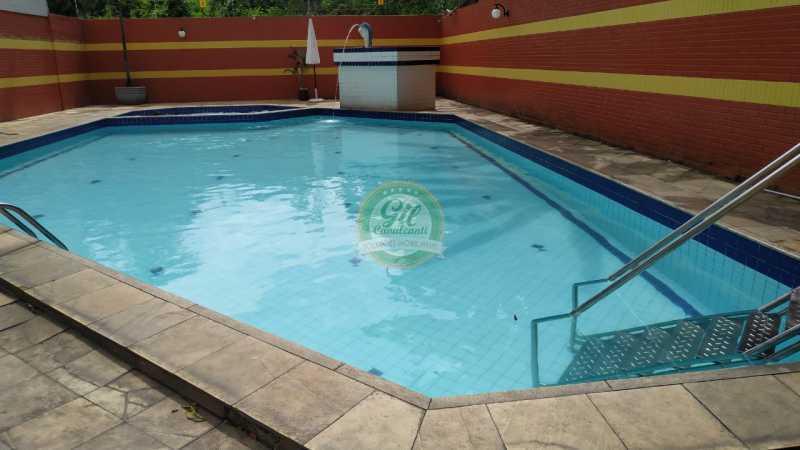 WhatsApp Image 2020-04-30 at 1 - Casa em Condomínio 3 quartos à venda Jardim Sulacap, Rio de Janeiro - R$ 360.000 - CS2453 - 29