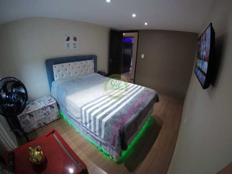 WhatsApp Image 2020-04-30 at 1 - Casa em Condomínio 3 quartos à venda Jardim Sulacap, Rio de Janeiro - R$ 360.000 - CS2453 - 25