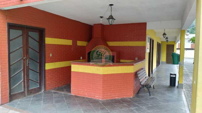 WhatsApp Image 2020-04-30 at 1 - Casa em Condomínio 3 quartos à venda Jardim Sulacap, Rio de Janeiro - R$ 360.000 - CS2453 - 30