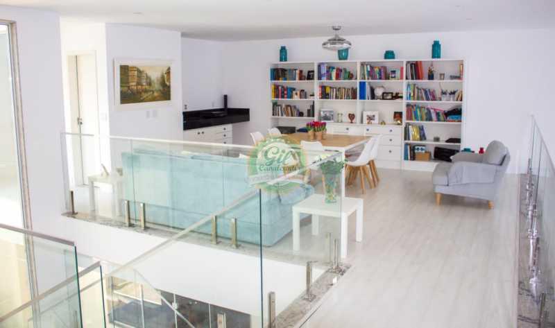 IMG-20200522-WA0063 - Casa 5 quartos à venda Jacarepaguá, Rio de Janeiro - R$ 2.700.000 - CS2454 - 14