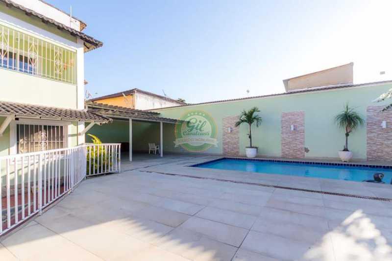 fotos-1 - Casa em Condomínio 3 Quartos À Venda Pechincha, Rio de Janeiro - R$ 559.000 - CS2455 - 1