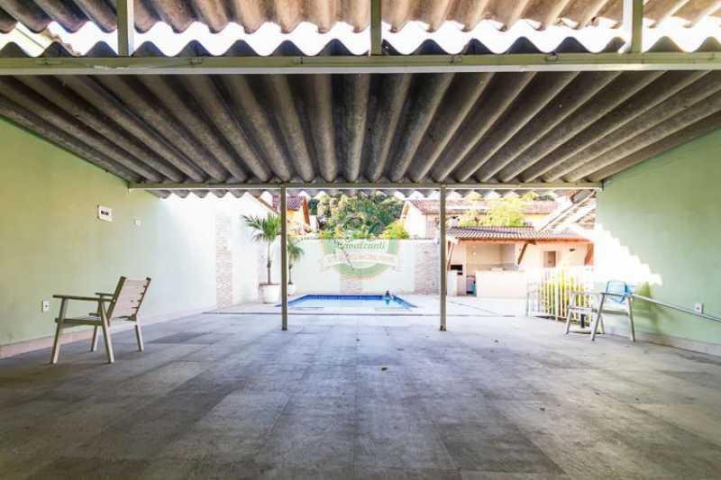 fotos-4 - Casa em Condomínio 3 Quartos À Venda Pechincha, Rio de Janeiro - R$ 559.000 - CS2455 - 5